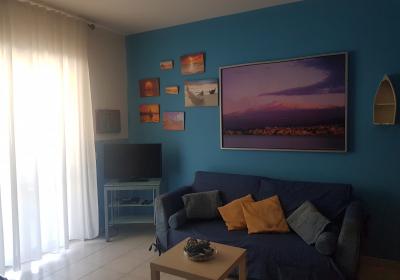Casa Vacanze Appartamento Fleri